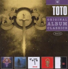 Original Album Classics  - de Toto