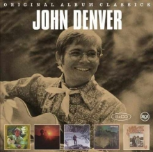 Original Album Classics  - de John Denver