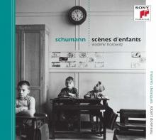 Schumann:Scenes D\'enfants - de Vladimir Horowitz