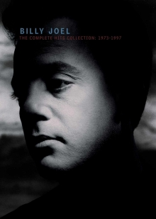 The Complete hits collection 1973-1997 - de Billy Joel