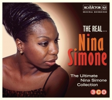 The Ultimate Collection - de Nina Simone