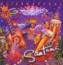 Supenatural - de Santana