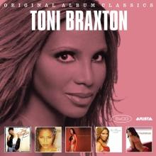 Original Album Classics  - de Toni Braxton