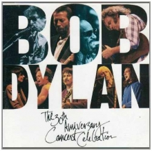 The 30th Anniversary Concert Celebration - de Bob Dylan
