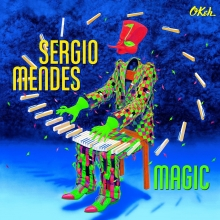 Magic - de Sergio Mendes