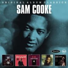 Original Album Classics  - de Sam Cooke
