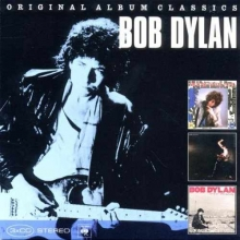 Original Album Classics  - de Bob Dylan