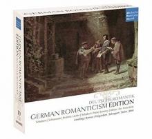 German Romanticism Edition - de Schubert,Schumann,Brahms,Weber