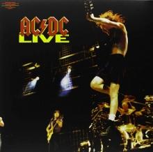 Live - de AC/DC