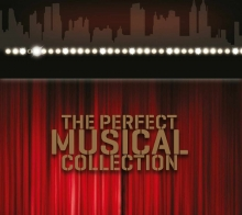 The Perfect Musical Collection - de West Side Story,The Sound of Music,Man of La Mancha,Jesus Christ Superstar,Grease,Chicago,