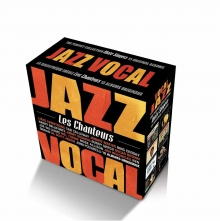 Jazz  Vocal Perfect Collection Male Singers - de Louis Amstrong,Cab Calloway,Bing Crosby,Harry Belafonte,Jimmy Rushing etc.