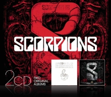 Unbreakable/Sting in the tail - de Scorpions