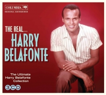 The Real.... - de Harry Belafonte