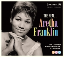 The Real.... - de Aretha Franklin