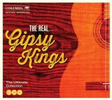 The Real... - de Gipsy Kings