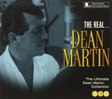 The Real... - de Dean Martin