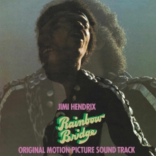 Rainbow Bridge - de Jimi Hendrix