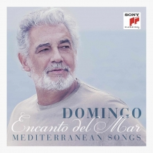 Encanto del Mar-Mediterranean Songs - de Placido Domingo
