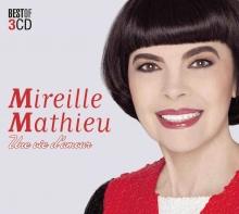 Une vie d\'amour - de Mireille Mathieu
