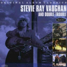 Original Album Classics  - de Stevie Ray Vaughan