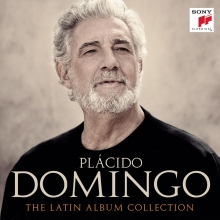 Siempre en mi corazon-The Latin Album Collection - de Placido Domingo