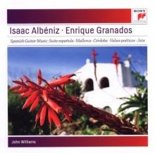 Isac Albeniz-Enrique Granados - de John Williams