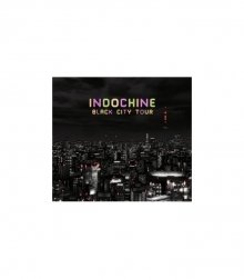 Black City Tour - de Indochine