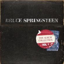The Album Collection vol.1 1973-1984 - de Bruce Springsteen