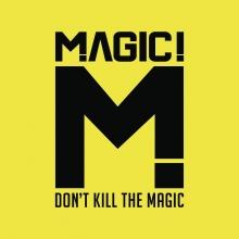 Don\'t kill the magic - de Magic!