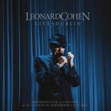 Live in Dublin - de Leonard Cohen