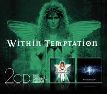 Mother Earth/The Silent Force - de Within Temptation