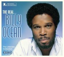 The Real.... - de Billy Ocean