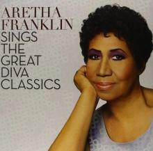Sings the great diva classics - de Aretha Franklin
