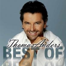 Best of - de Thomas Anders