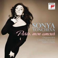 Paris,mon amour - de Sonya Yoncheva