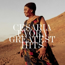 Greatest hits - de Cesaria Evora