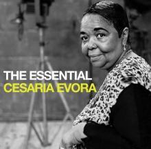 The essential - de Cesaria Evora