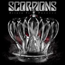 Return to Forever - de Scorpions