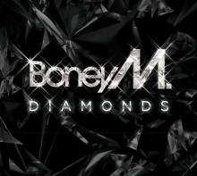 Diamonds - de Boney M