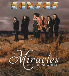 Miracles: Out of Nowhere - de Kansas