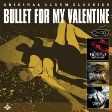 Original Album Classics  - de Bullet for my Valentine