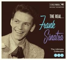 The Real.... - de Frank Sinatra