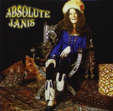 Absolute Janis - de Europe