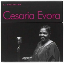 LA COLLECTION - de CESARIA EVORA