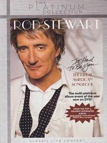 The Platinum Collection - de Rod Stewart