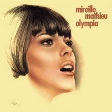 Olympia - de Mireille Mathieu