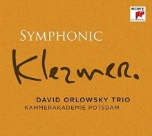 Symphonic Klezmer - de David Orlowsky Trio