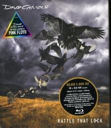 Rattle That Lock - de David Gilmour