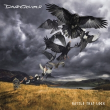 Rattle That Lock - de David Gilmour