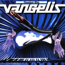 Greatest hits - de Vangelis